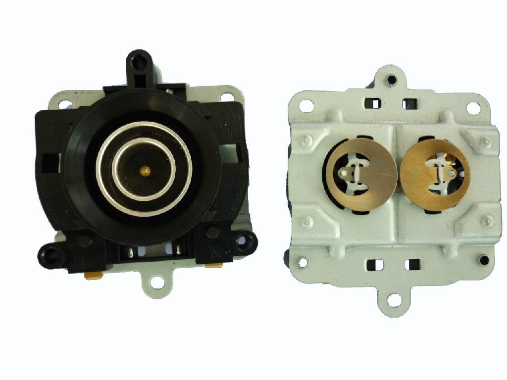 發達電器 電熱水壺溫控器 4