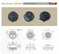 發達電器 電熱水壺溫控器 5