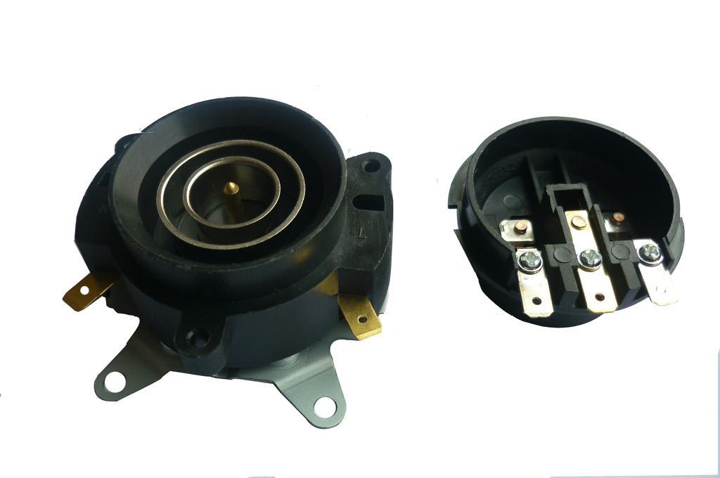 發達點 電熱水壺溫控器 3