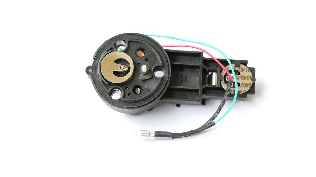 電熱水壺溫控器 5