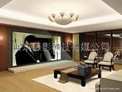 供應惠影HY330高清數字電影放映機