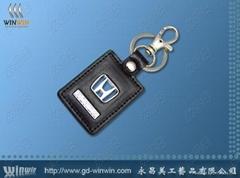 廣州海南汽車鑰匙扣定做加工