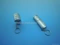 Swivel Head led keychain flashlight 5