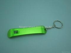 promotional bottle opener keyrings