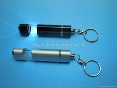 led keychain,Aluminum mini led torch