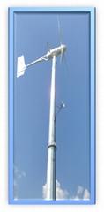 Big Wind Turbine 10000 w (10 m/s)