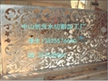 铝板水切割加工  2
