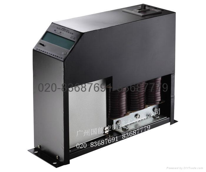 智能滤波式无功补偿电容器 2