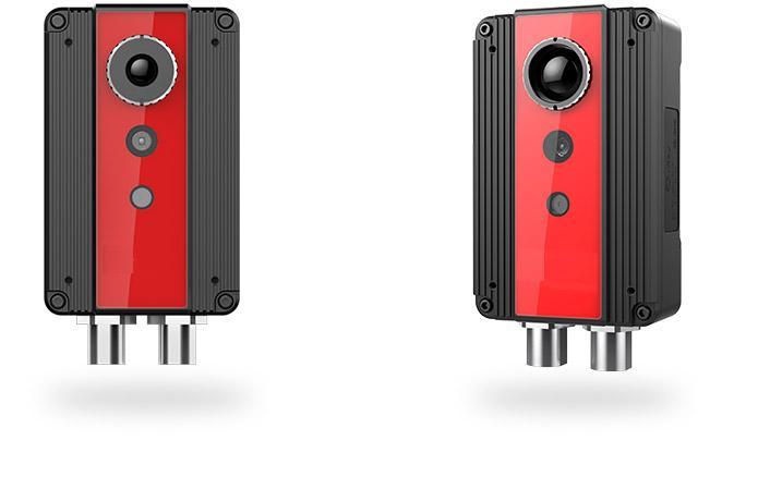 在线式非接触式红阵监控仪热成像仪NKTEVA8 1