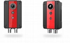 在线式非接触式红阵监控仪热成像仪NKTEVA8
