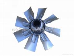 重慶市奔馳卡車配件OM442風扇耦合器