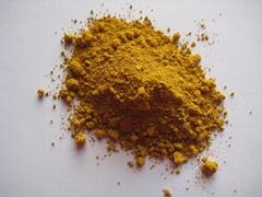 Iron Oxide Pigment Yellow