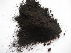 Iron Oxide Pigment Black