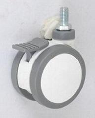 医疗设备专用轮