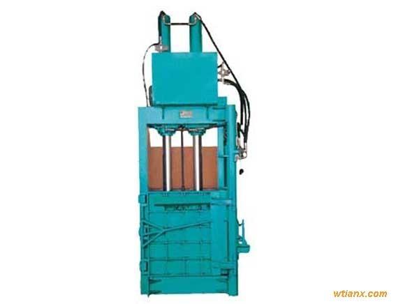 供应海绵打包机 1