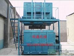 再生海綿發泡機械設備
