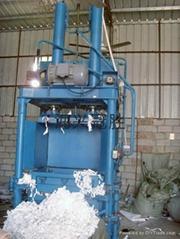 供應海綿打包機