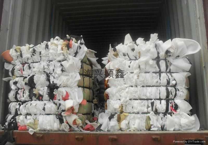供应海绵打包机 3