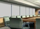 北京辦公窗帘辦公室遮光窗帘鋁百葉窗帘定做辦公室遮陽窗帘