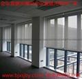 北京餐厅椅子套酒店椅子套定做沙发套办公室遮光窗帘 5