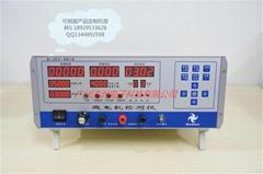 GiJCY-0618-BP扁平电机测试仪