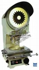 数字式投影测量仪