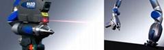 便攜式三維激光掃描測量臂