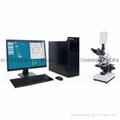 YG002纤维细度综合分析仪