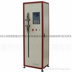 YG090L柜式电子剥离强力机