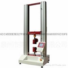 YG026HK型電子織物強力機