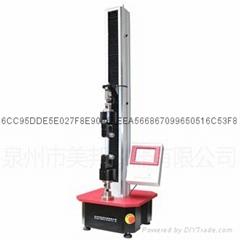 YG026D台式电子织物强力机