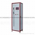 YG021DL电子单纱强力机