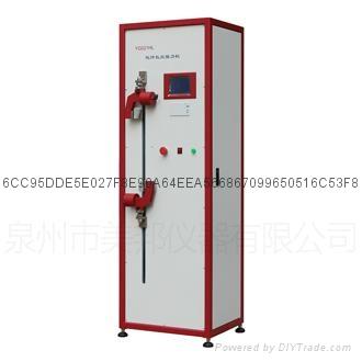YG021HL化纤长丝电子强力机 1