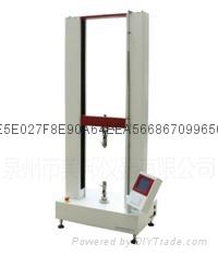 YG026HL拉链综合强力试验机 1