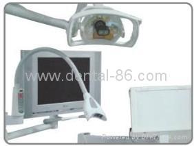 Teeth whitening machine lamp for dental unit 2