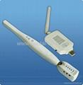 Wireless CCD USB dental intraoral