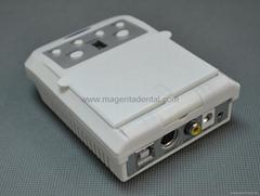 Wireless intraoral camera with VGA/Video/USB port