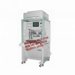 OCA adhesive pressure screen machine