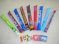 PE thunder sticks bangbang clappers