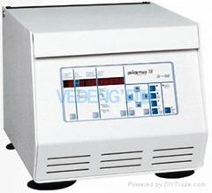 sigma3k15高速冷冻离心机