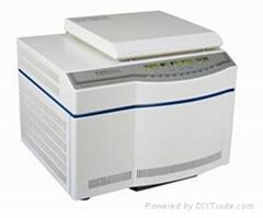 HC-3618R高速冷凍離心機