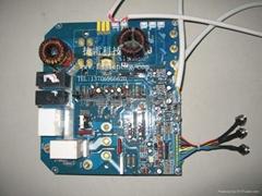 大功率電磁加熱控制器