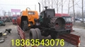 專業公路道牙石挖溝機 路邊打溝機 3