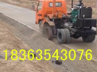 供應公路路沿石開溝機 2