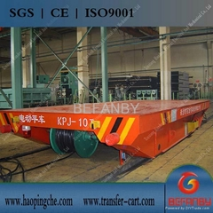 KPJ material transfer trolley