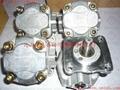 日本KYB齒輪泵