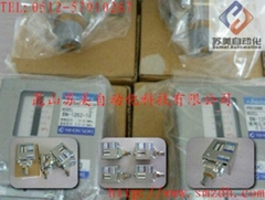 Japan NISCON pneumatic components