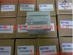 Korea F.TEC pneumatic components