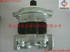 日本SHIMADZU島津SGP1A齒輪泵