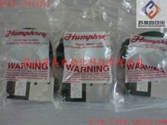 美国HUMPHREY气动元件